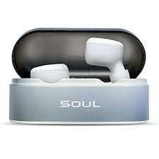 SOUL Electronics ST XS 《 White 》
