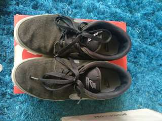 Nike suketo 2 leather original