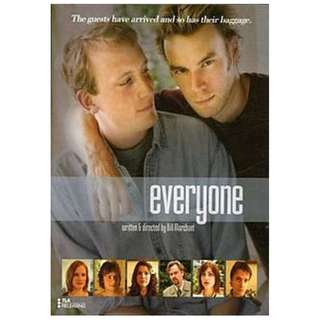 Everyone (DVD) Code 2