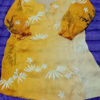 Baju Kurung Budak Kanak-kanak Perempuan