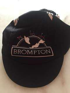Brompton Dri -Fit Cap