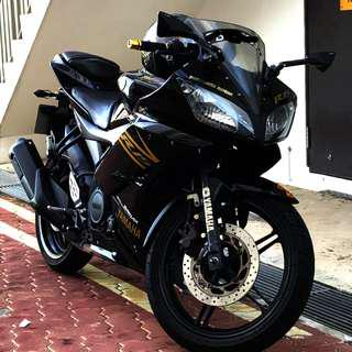 Yamaha R15 V2(PRICE REV)