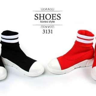 Shoes korea style  Code : 3131