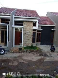 Rumah syantik