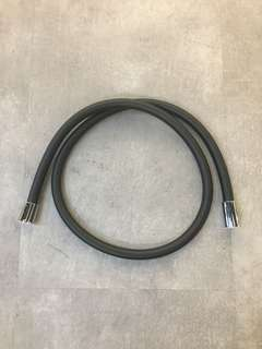 1.2 rubber hose-bidet use