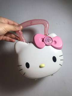 🚚 Hello kitty 小提包 手拿包 女童包