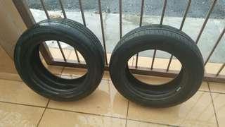 Tayar Tyre 14 & 15