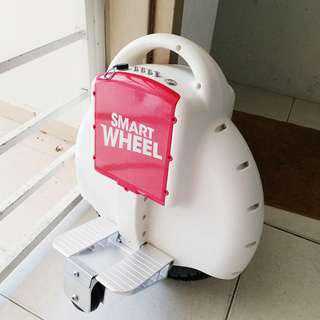 Uni Wheel Electric Scooter