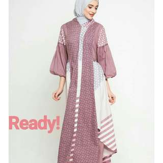 Electra gamis (NEW PRODUCT)