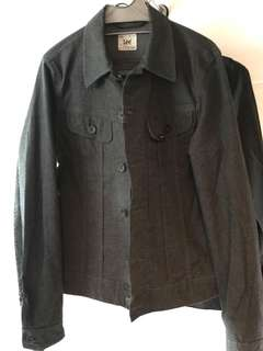 Lee HD rider jacket size small