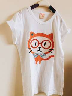 🚚 貓夏趣 童裝男女皆可穿