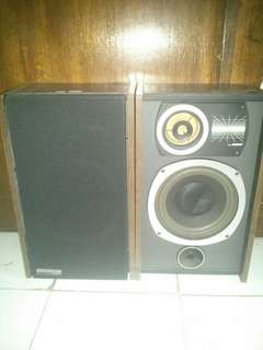 Studiocraft Bose speaker