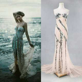 Dinner Gown s-l