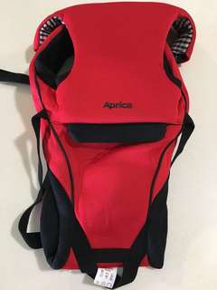 Aprica Fitta Baby Carrier