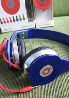 Headset beats by dr. dre (OEM)