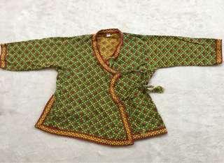 Indian Kurta Top or Costume for toddler