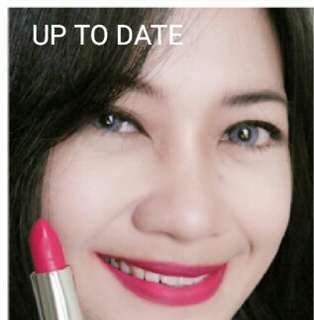PROMO!! Maybelline The Powder Matte (Up To Date)