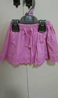 mother care skirt