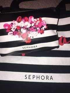 Sephora Sample Value Bag
