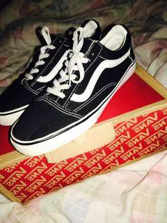 Vans Old Skool - 10.5