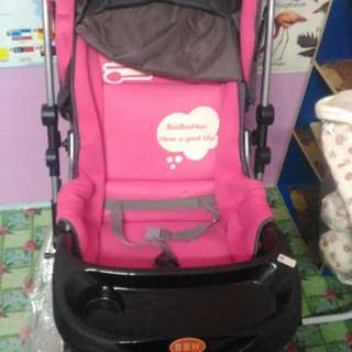 Boaboahoa (BBH) stroller