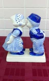 Netherlands Porcelain