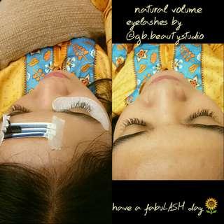 Eyelash Extension Murah Bogor
