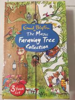 BRAND NEW! Moving Sale! Faraway Tree Series!