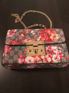 Gucci inspired bag. Brand new. Amazing quality
