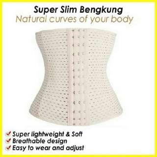 SUPER SLIM BENGKUNG / CORSET
