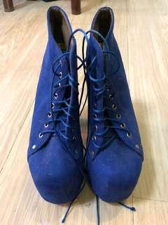 DAS doll boots - custom made