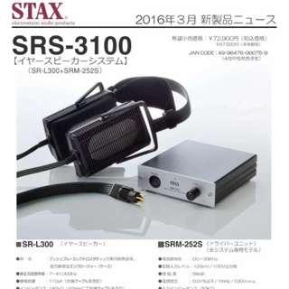 LF Stax SRS 3100