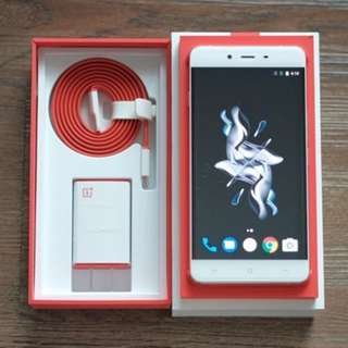 OnePlus X E1001 Champagne Gold Android 4G LTE Quad Core 3GB RAM AMOLED