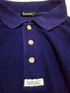 Bossini short sleeve