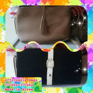 Affordable Bags