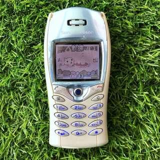 原裝香港行貨 Sony Ericsson T68i T68