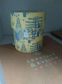 Crabtree and Evelyn Handcream Set