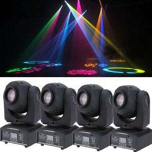 FOR RENT: Disco Lights & Moving Head Lights