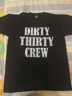 Dirty Thirty Crew