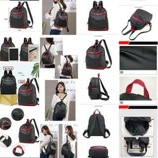 Korean Trend Casual Backpack