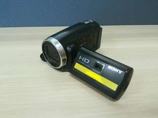 Sony Handycam HDR-PJ675 (built-in projector) - Full set