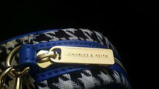 Charles & keith pouch