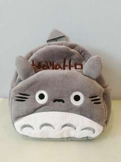 Totoro Toddles Backpack