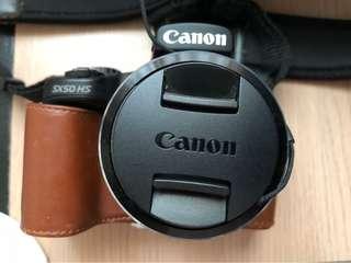 🚚 Canon sx50hs 類單眼