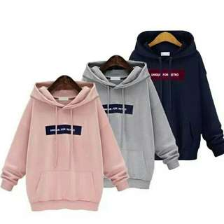 Hoodie for women Free size