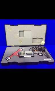 Vintage Collectable : Digital Planimeter KP-90N