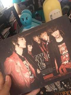 Shinee Album Kpop