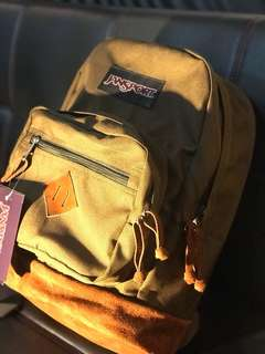 Jansport bagpack 💯 AUTHENTIC .