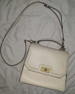 Reduced!Sale!Orig Charles and Keith Shoulder Hand Bag