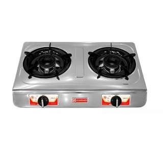 Gas stove Standard SGS 271i